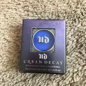 NEW IN BOX Urban Decay Eyeshadow Full Size Chaos